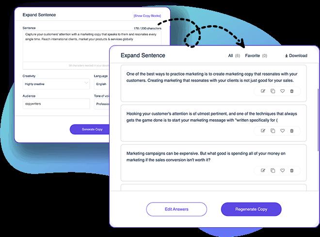 CopyBlocks-feature-5-Longer-Text-With-Built-In-Sentence-Expander