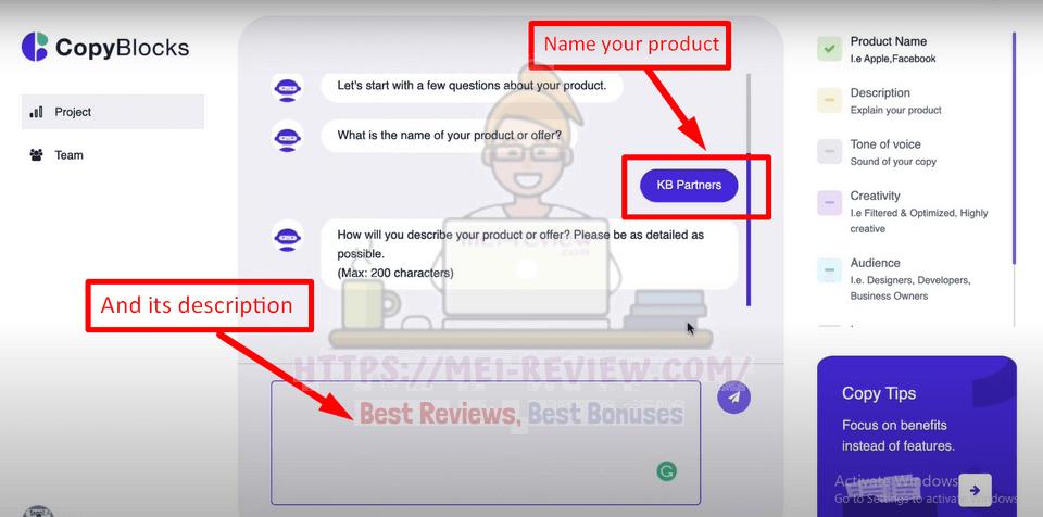 CopyBlocks-demo-2-product-name