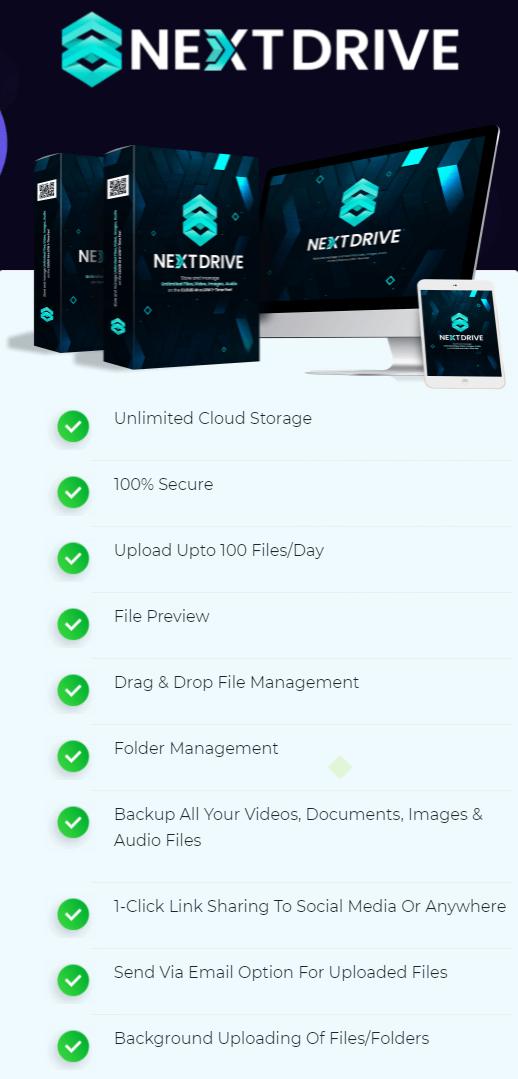NextDrive-price-1