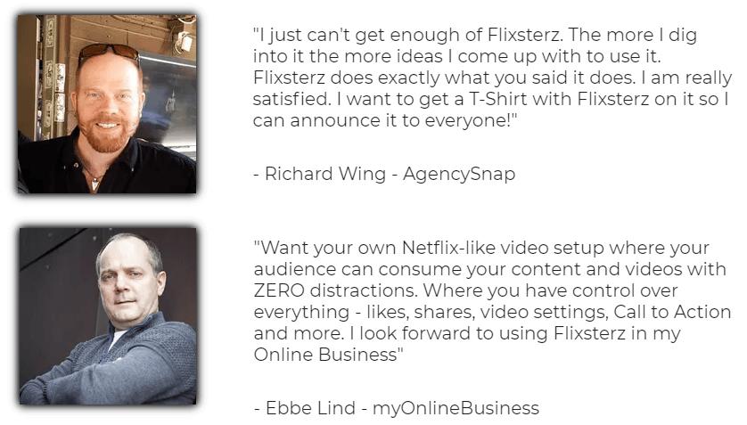 Flixsterz-Next-feedback