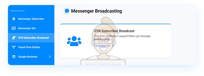 FunnelsBot-feature-10-One-Time-Notification-OTN-Broadcasting