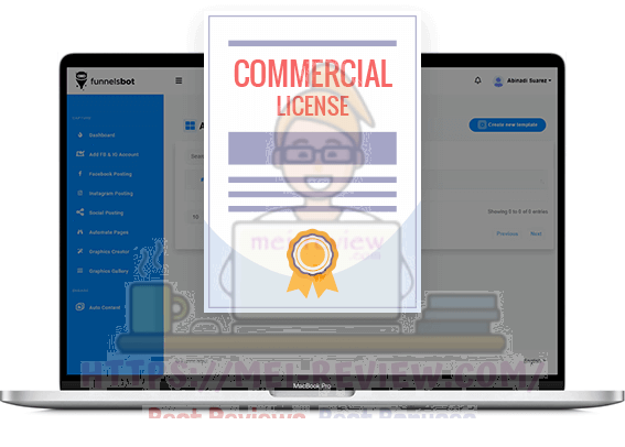 FunnelsBot-feature-12-Free-Commercial-License