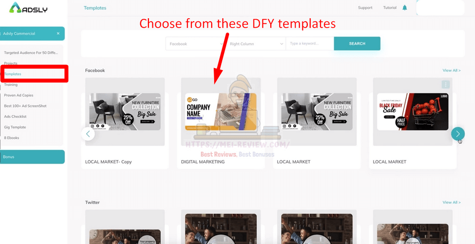 Adsly-demo-7-Template