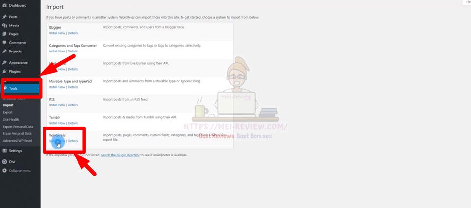 Web-Agency-Fortune-demo-8-install-Wordpress