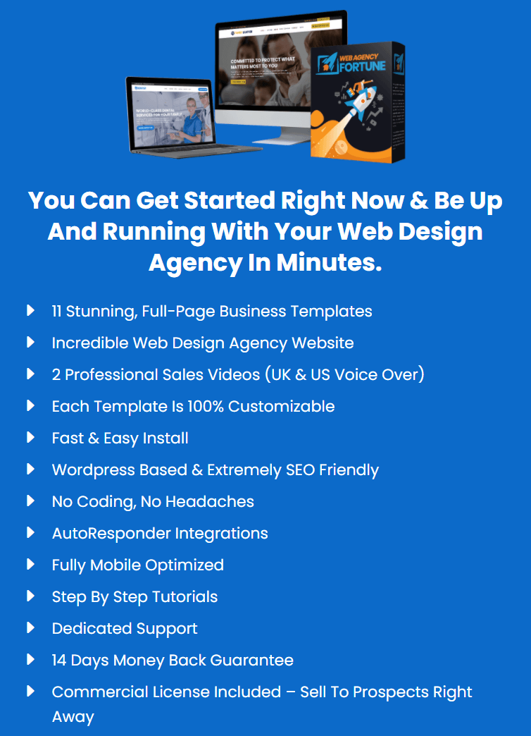 Web-Agency-Fortune-price