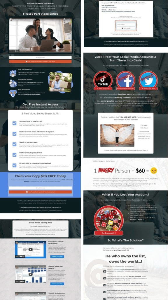 SociEmpire-feature-1-Your-Own-Agency-Website