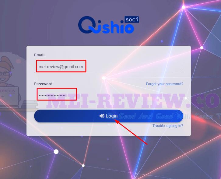 QishioSoci-demo-1-login