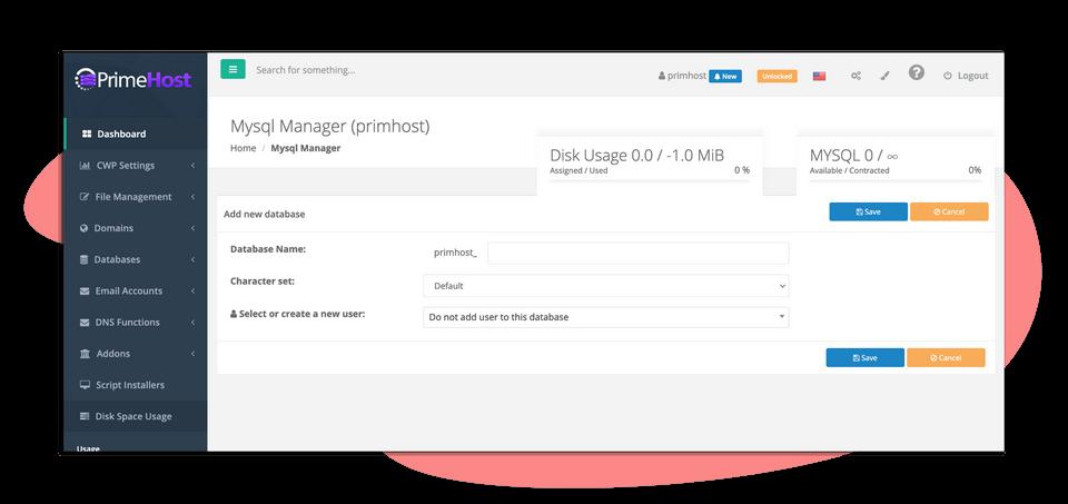 PrimeHost-feature-4-Unlimited-Bandwidth-Database