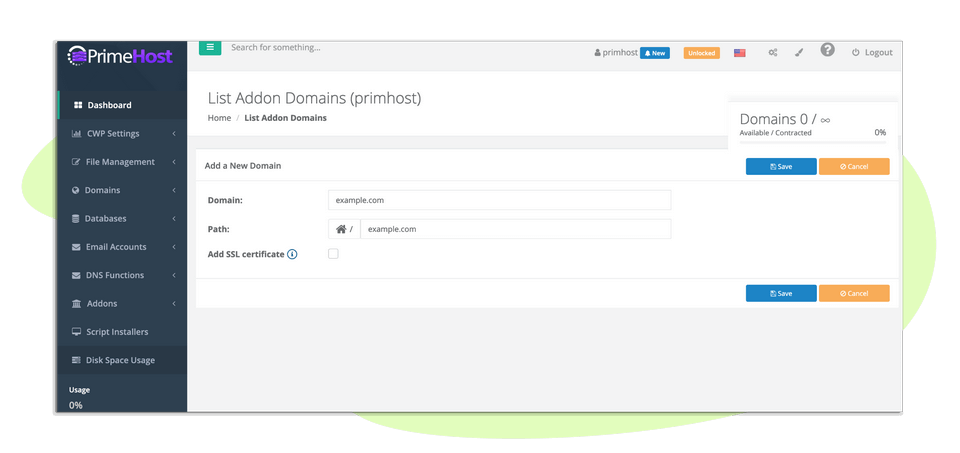 PrimeHost-feature-1-Host-Unlimited-Sites-Domains