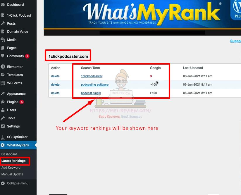 WhatsMyRank-Demo-3-latest-ranking