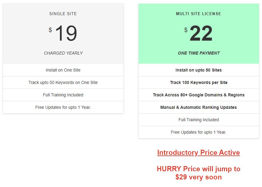 WhatsMyRank-price