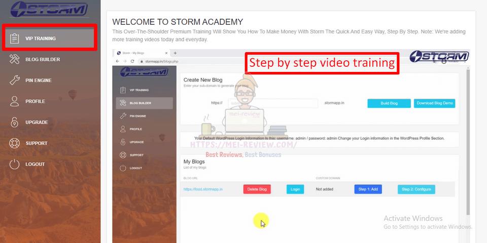 Storm-Software-Demo-2-tutorials
