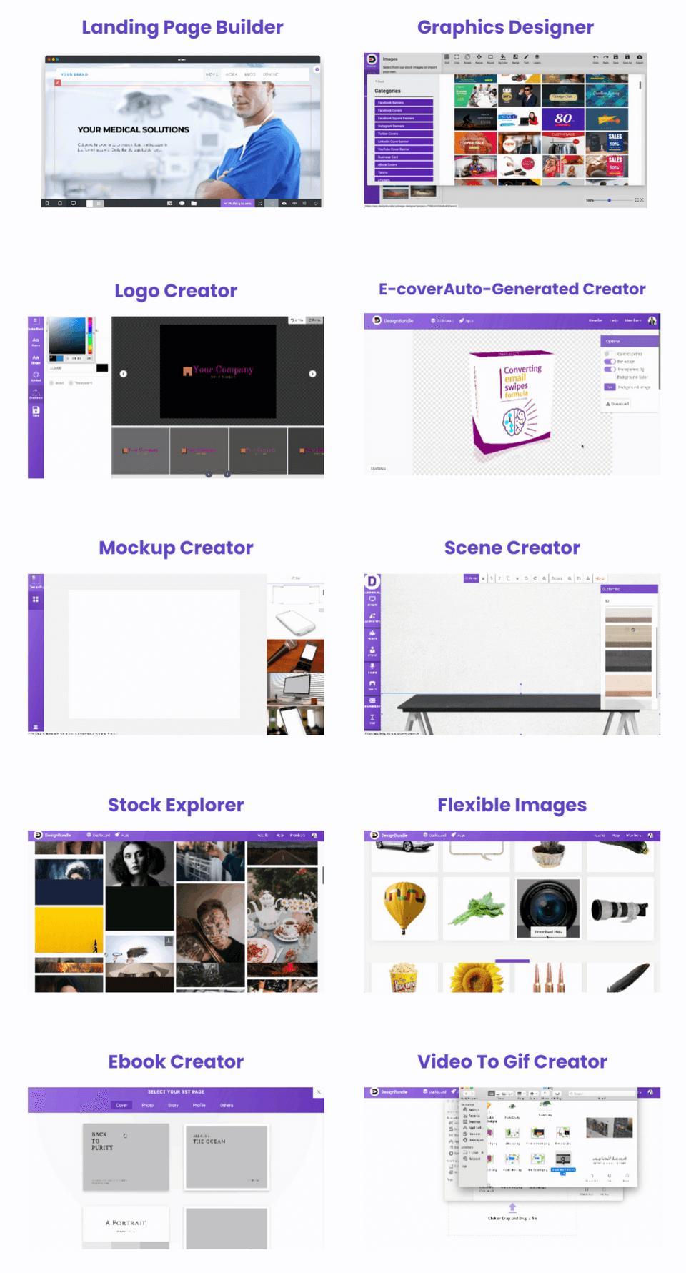 MD-FRANCHISE-App-2-Design-Bundle