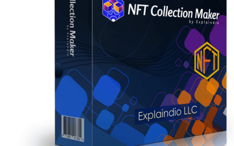NFT-Collection-Maker-Review